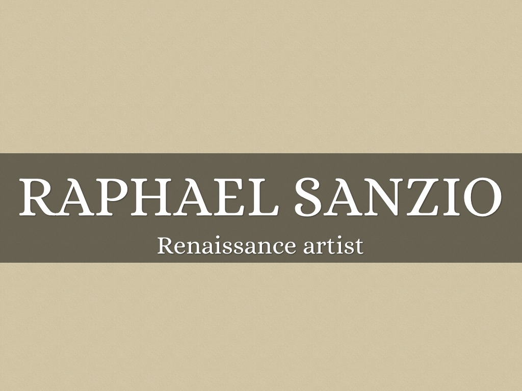 raphael sanzio inspired The school of athens by raphael sanzio,  plato, aristotle's teacher, points to the sky, arguing that wisdom comes from above, divinely inspired.