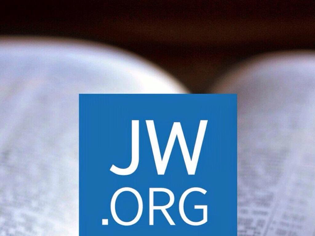 JWorg By Tony Mary G