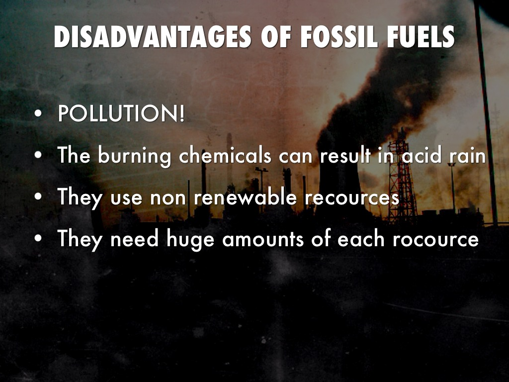 Disadvantages Of Natural Gas >> Wind Energy Vs. Burning Fossil Fuels by Shelby