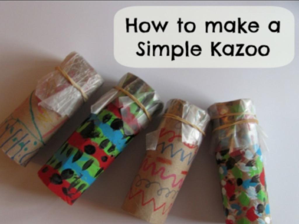 kazoo by jazzmint siow