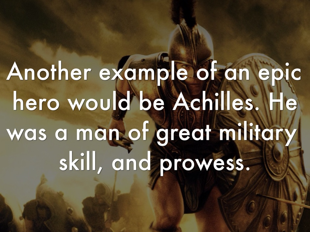 an analysis of the development of achilles in the iliad an epic poem by homer It looks like you've lost connection to our server please check your internet connection or reload this page.