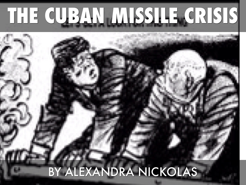 the consequences of the cuban missile crisis history essay Hard to believe for those of us who lived through it – or even if you merely witnessed it by watching 2000's thirteen days – but the cuban missile crisis turned 50 last week.