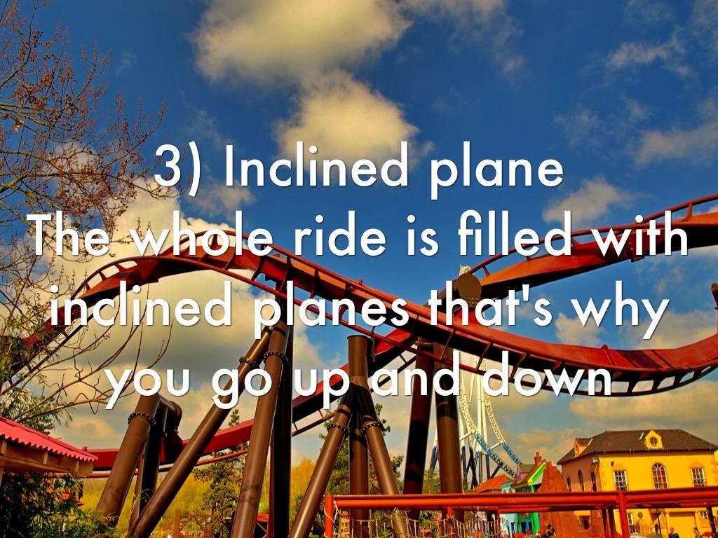Roller Coaster Lever : Roller coaster by julia bohl