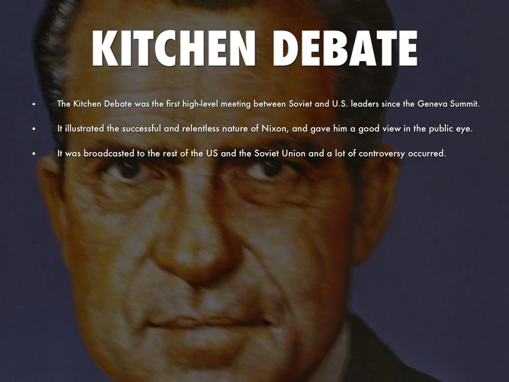 Kitchen Debate Soviet Union - Page 2 - kitchen.xcyyxh.com