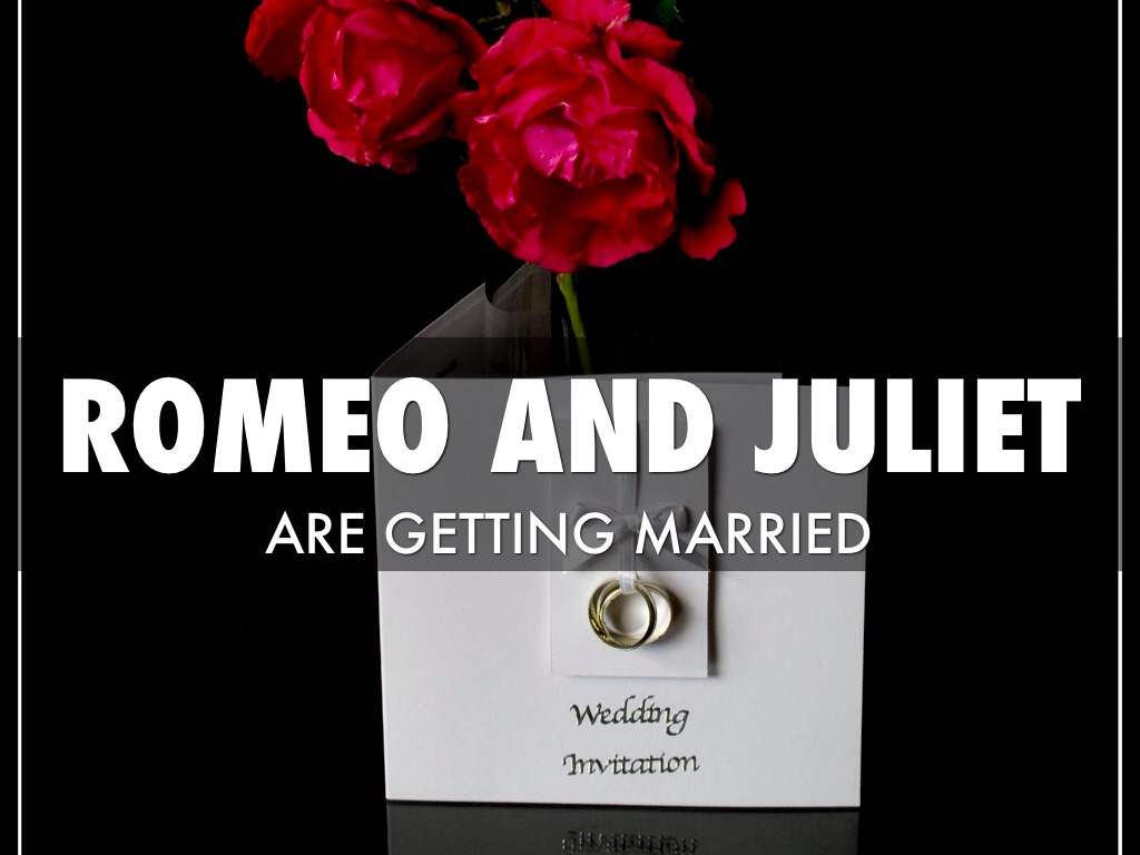 Romeo And Juliet Wedding Invitations: Wedding Invitation By Pierre Roman