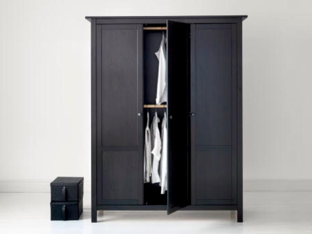 Как выбрать шкаф, купить или сделать на заказ?.