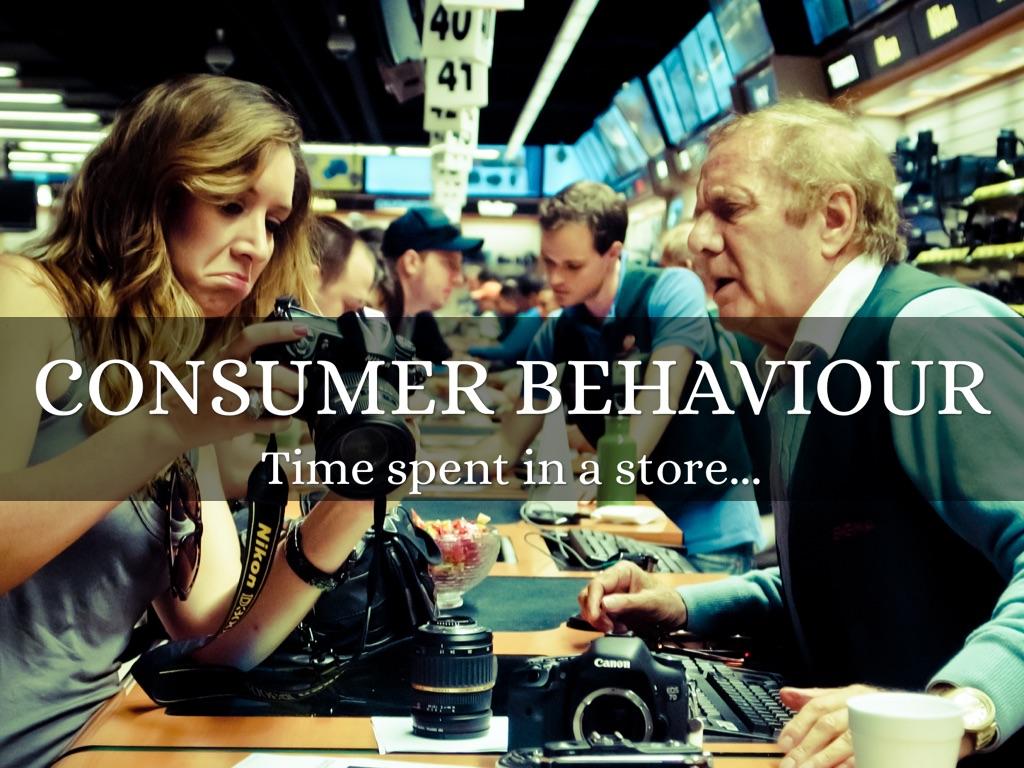 discerning nuances in consumer behavior