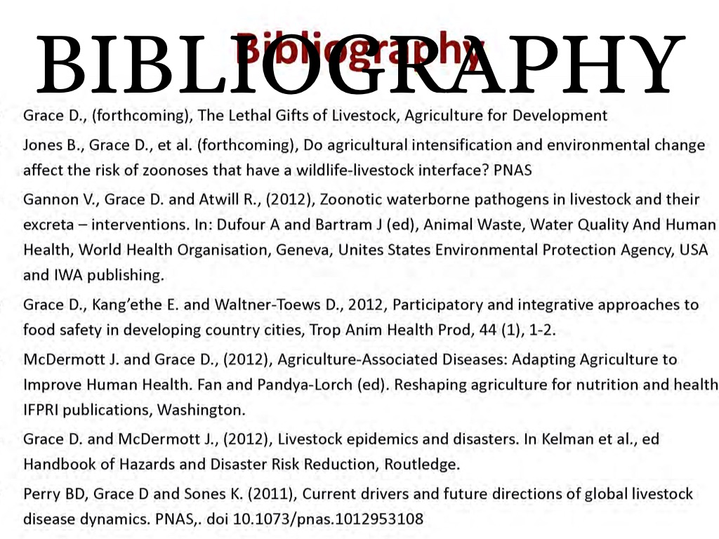 write annotated bibliography research paper Annotated bibliography is a type of bibliography where list to citations or quotations are made to books, articles and other documents it is a document that states the referenced works and provides a short description and evaluation of the selected works called the annotation.