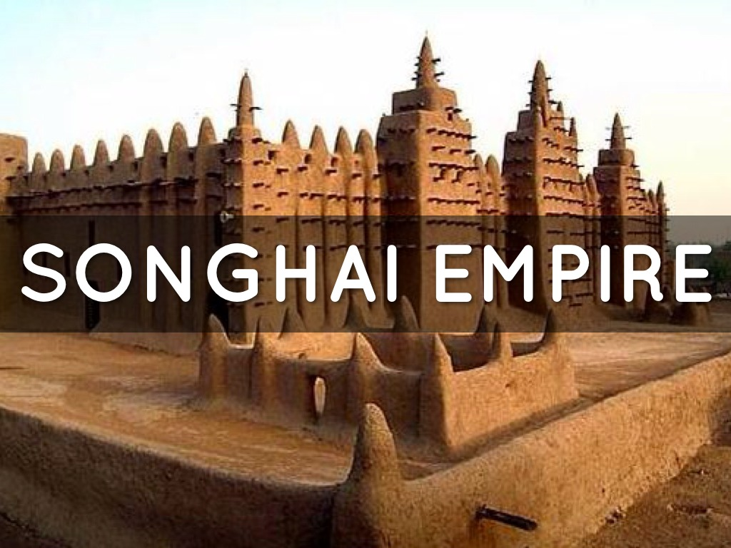 songhai empire The factor that contributed to the fall of the songhai empire was a civil war that erupted in 1591 this led to a moroccan invasion of the medieval west african kingdom the songhai empire emerged during the decline of the mali empire and was the last and most extensive among the three pre-colonial.