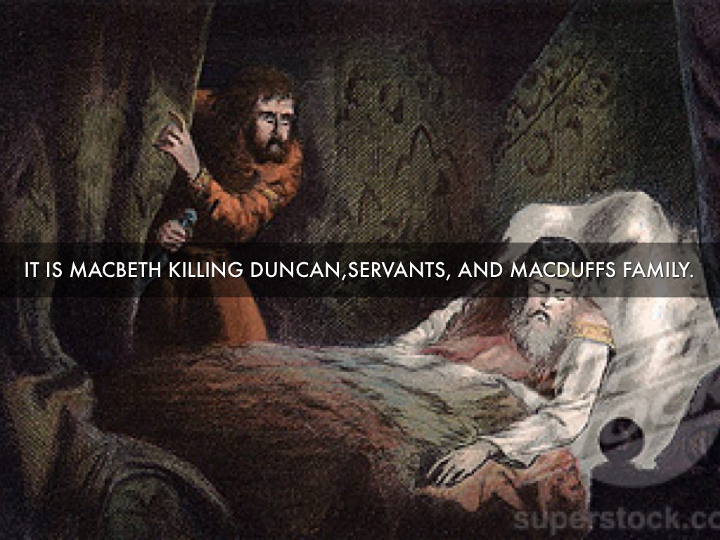 macbeth similarities between macbeth and macduff Similarities between macbeth and oedipus  all of scottland revolts against macduff and kills him they both become king and fail because of their own faults.