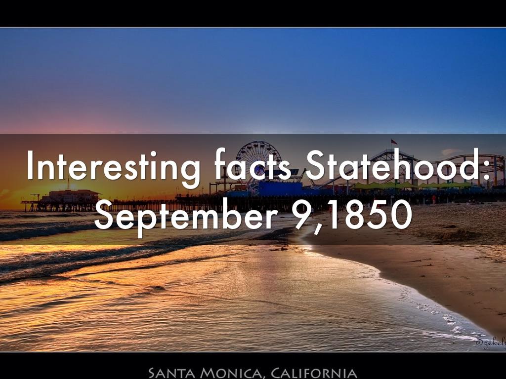 California West Region By Janoer - Facts about the west region