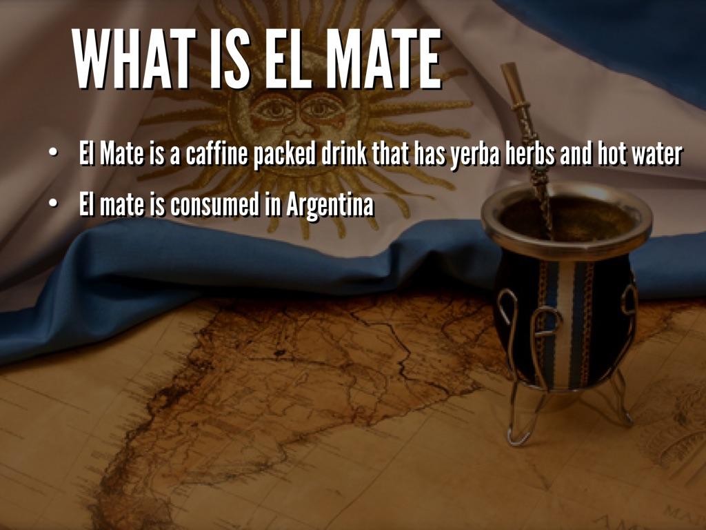 What is El