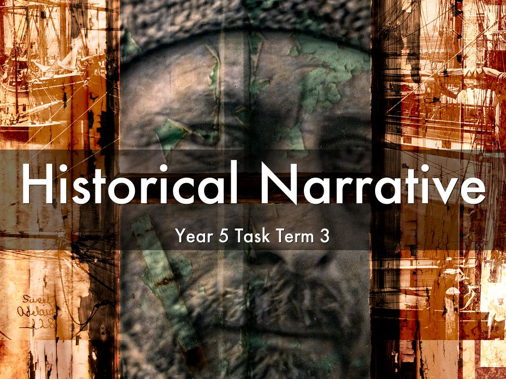 historical narrative Historical narrative sermons are an informative and essential type of preaching the bible.