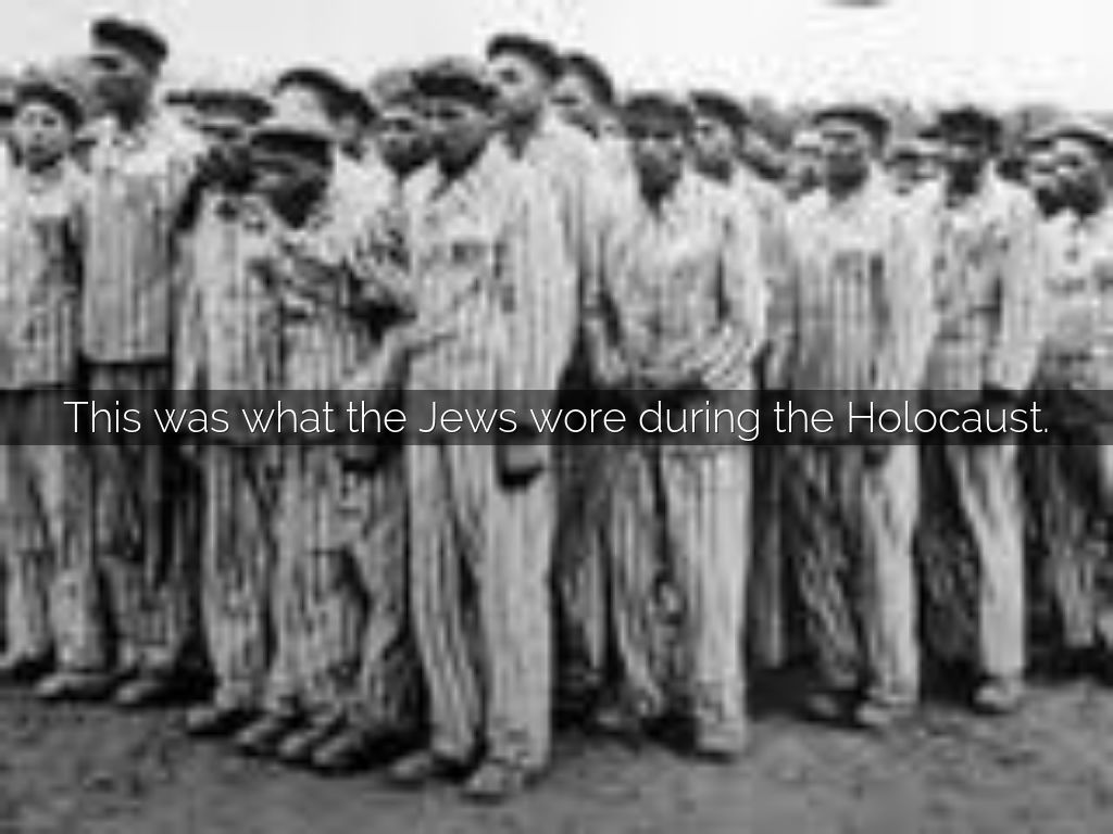 a discussion of the reasons for the jewish holocaust News reports about the holocaust the jewish the segregation forced upon german jewry by the nazis motivated some jews definition and preliminary discussion.