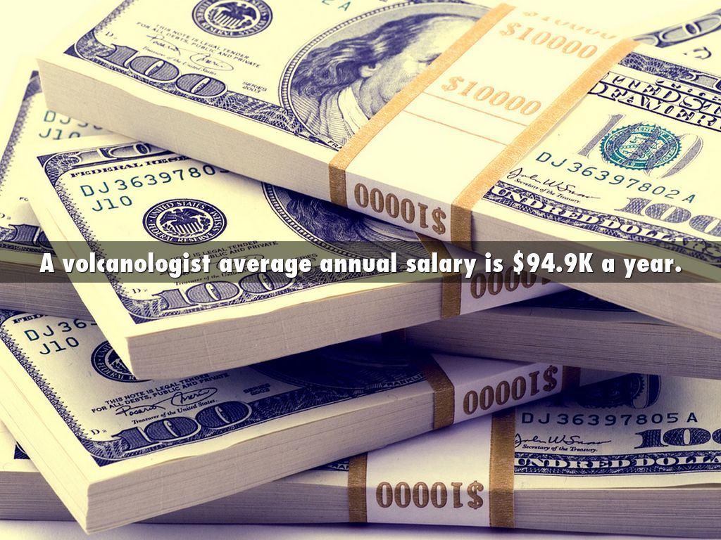 JP Lockwood by 22rdanyi – Volcanologist Salary