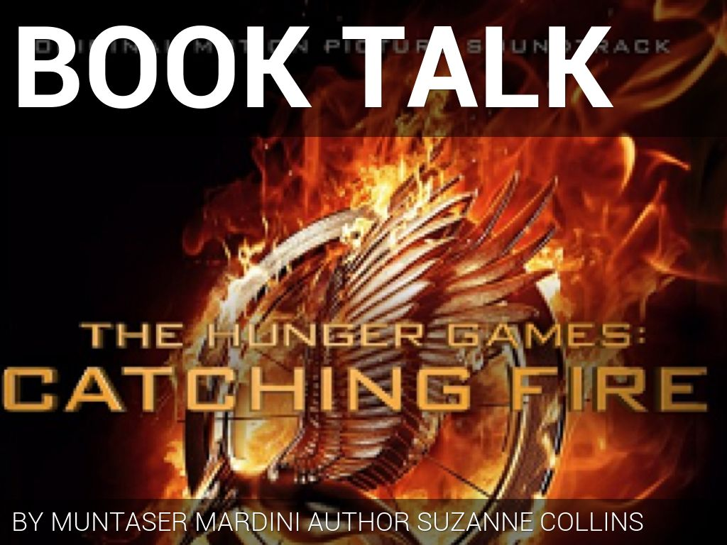 hunger games book talk