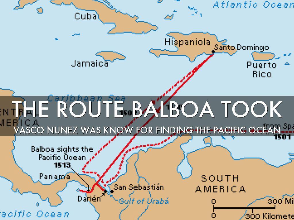 balboa route 1513