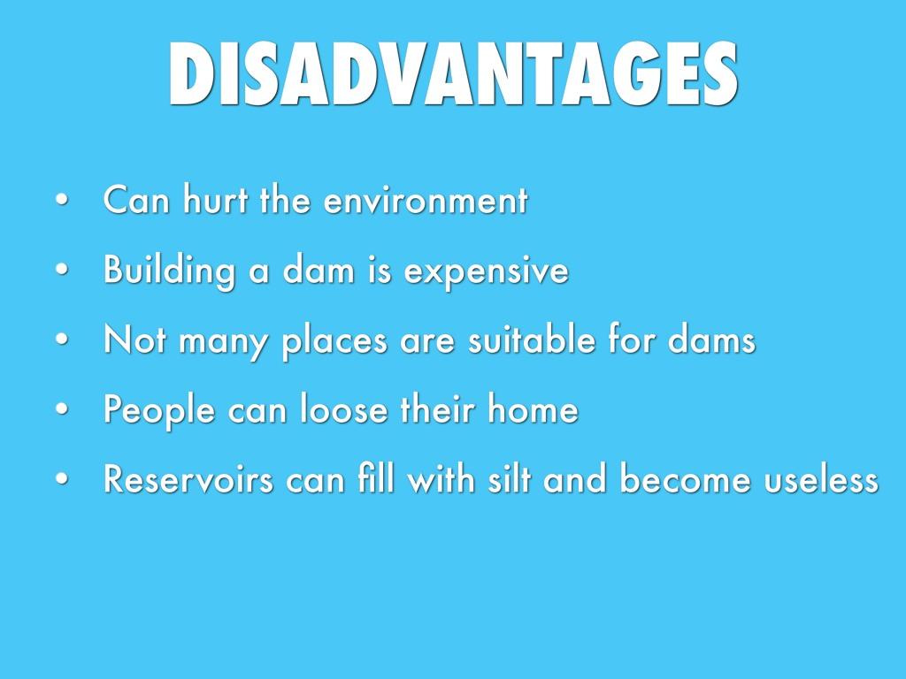 Wind Energy Disadvantages By Jenna Barnes