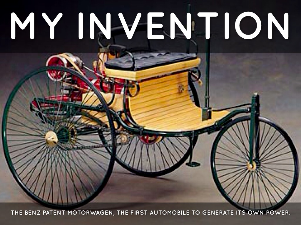 Beautiful When Was The First Automobile Invented Pictures ...