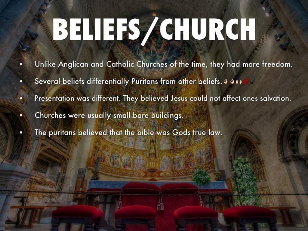 religious beliefs essay