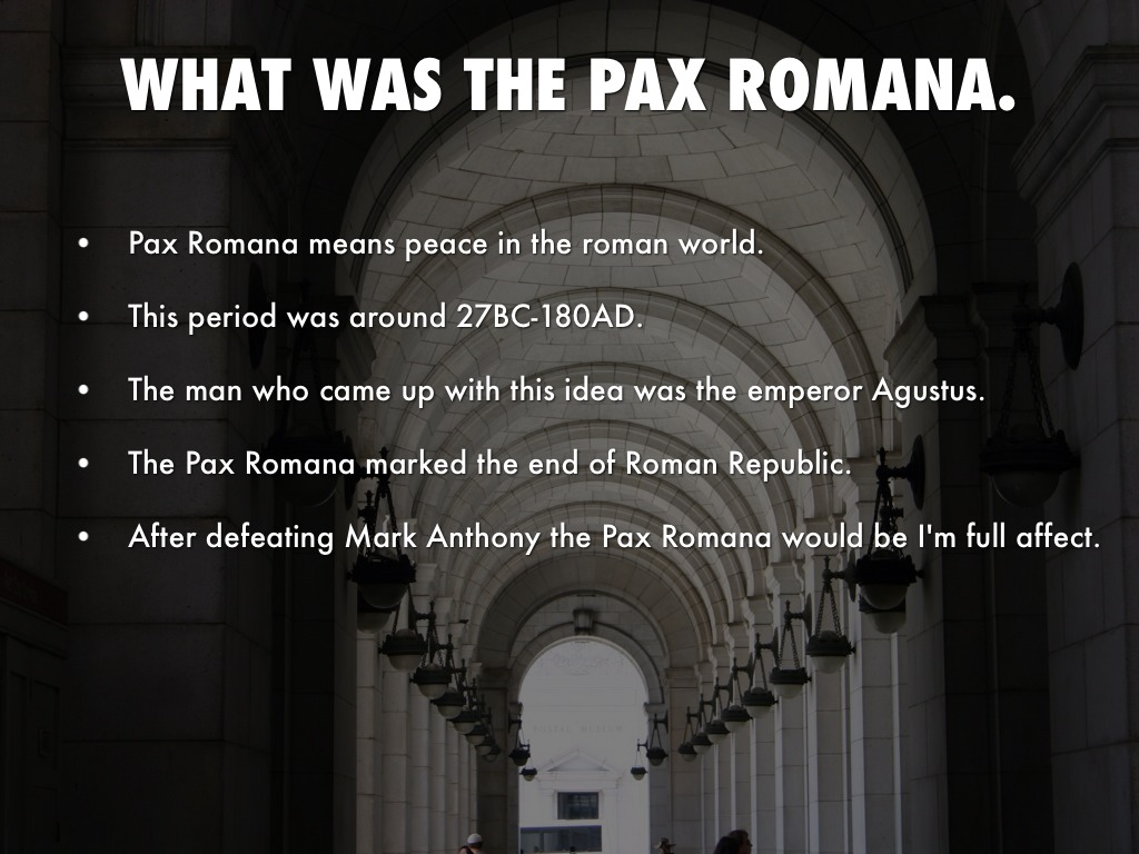 pax romana by. Black Bedroom Furniture Sets. Home Design Ideas