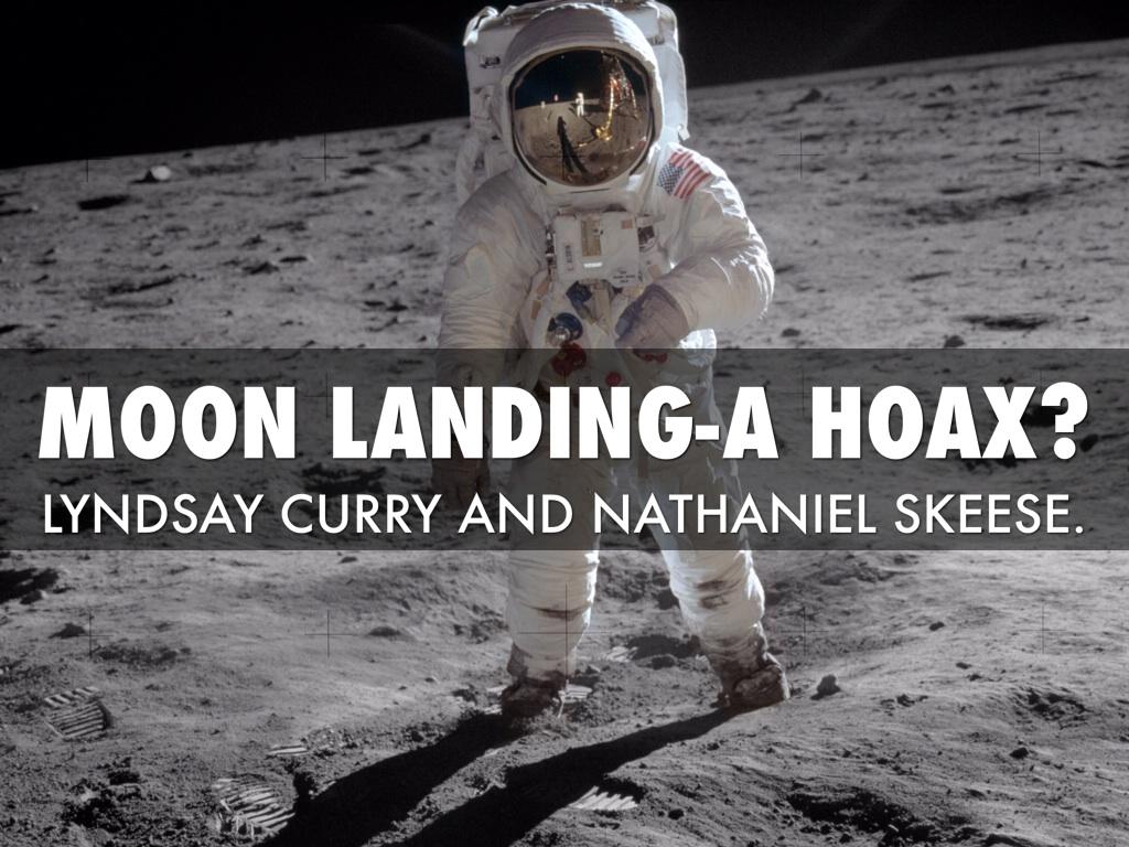 moon landing hoax conspiracy