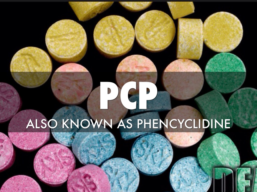 the deadly effects of phencyclidine Phencyclidine (a complex clip of  pcp exhibits both hallucinogenic and neurotoxic effects [1]  atropine and scopolamine (datura deadly nightshade.