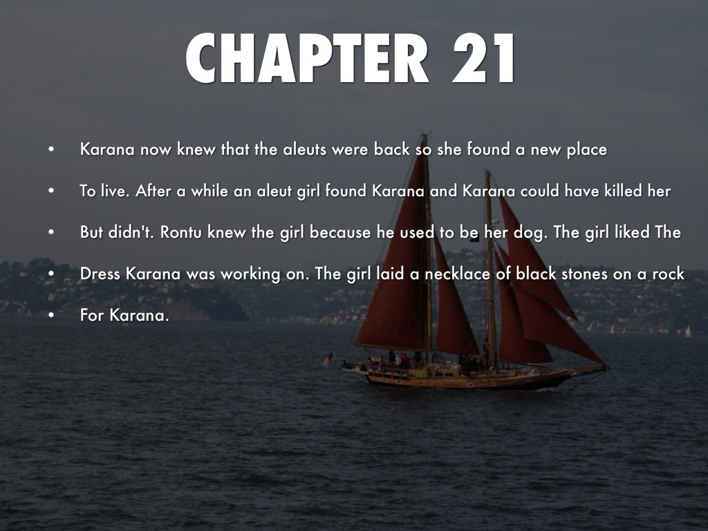island of the blue dolphins Island of the blue dolphins, scott o'dell's classic tale of karana, a young girl stranded on an island off the california coast, is the focus of a 16-slide presentation that includes a list of vocabulary words, guided reading questions.