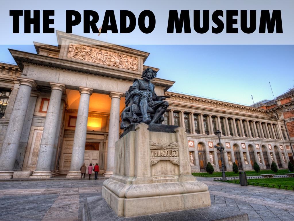 Prado museum by Noe Orbla