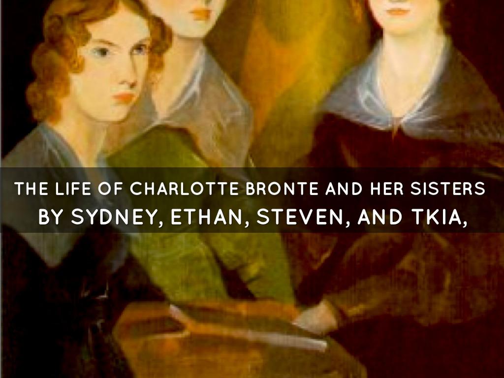 the life of charlotte bronte pdf
