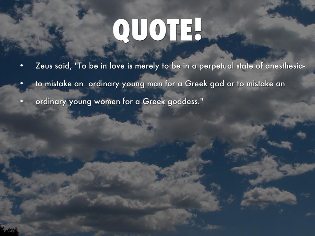Zeus Greek God Quotes. QuotesGram  5 Quotes
