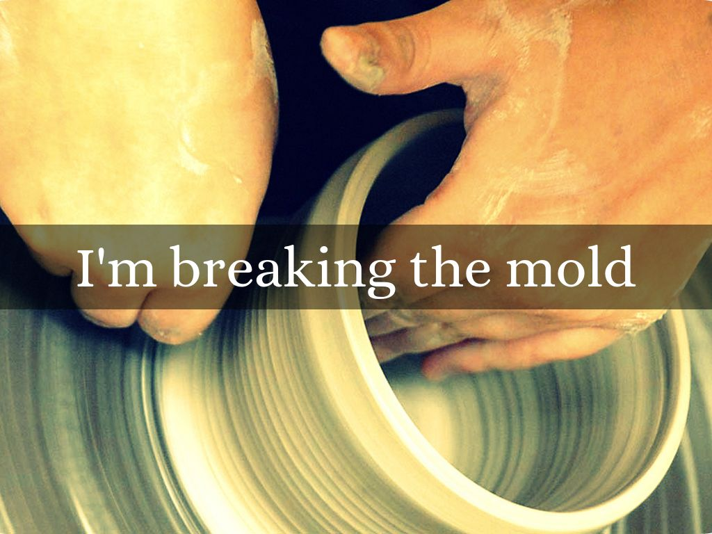 breaking the mold We offer a variety of pre-fired pottery and ceramic bisque ranging in price from $200-$3000 + $6 00 per person studio fees for paints, and firing you choose your item, your paints and enjoy a family friendly atmosphere while painting your creation.