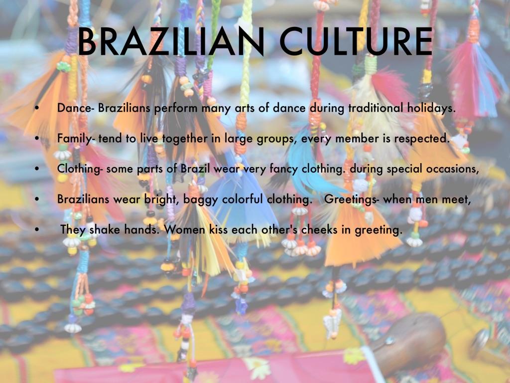 Brazil by Isabella White
