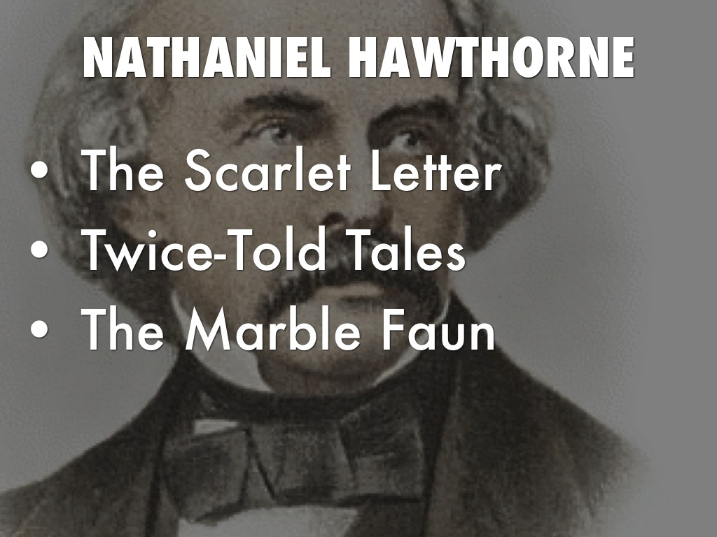 a look at the evil of isolation in the scarlet letter by nathaniel hawthorne In chapter two, an examination of the scarlet letter, in which  a glance at any  of h i s works, p a r t i c u l a r l y at the american 2  the e v i l of his characters  which causes t h e i r great i s o l a t i o n   14 nathaniel hawthorne, the  american notebooks, ed by randall stewart (new haven, 1932), p.