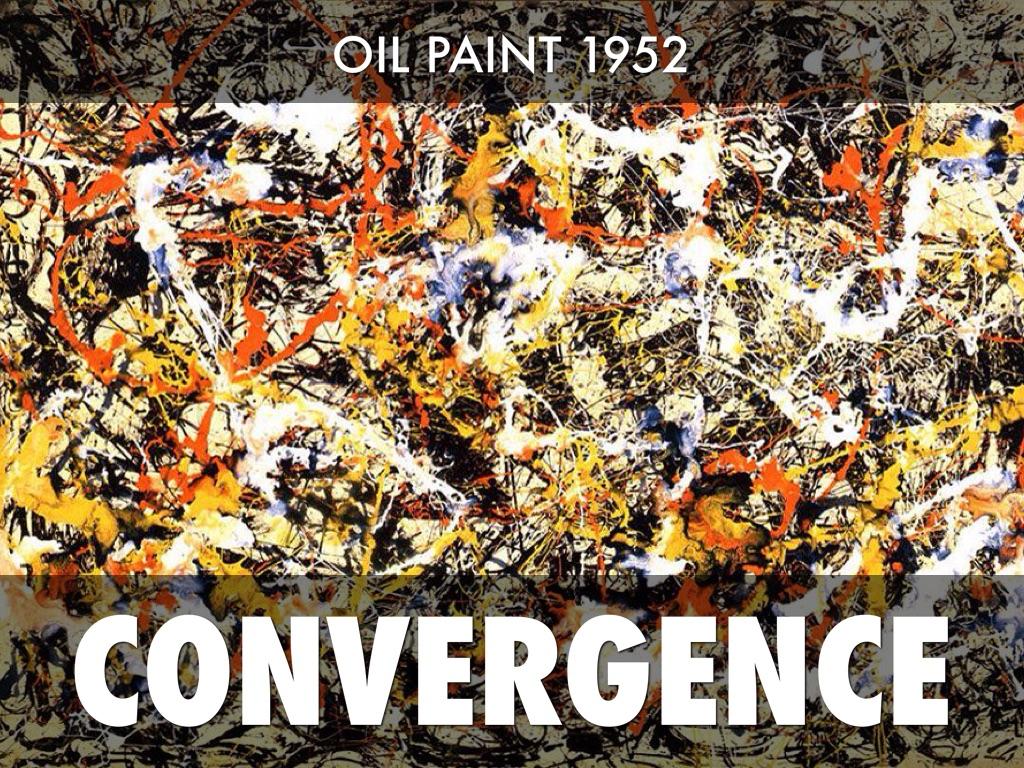 jackson pollocks symbolism of new american painting after world war ii