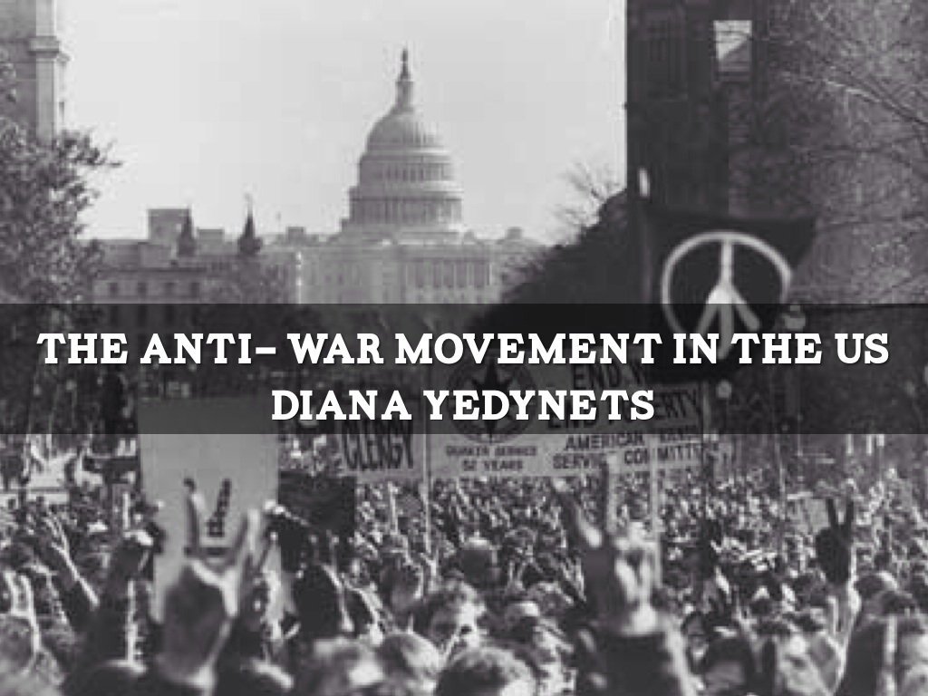 the importance of the antiwar movement against vietnam in the us