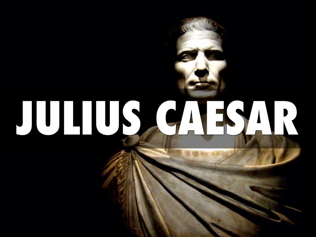 History Caesar