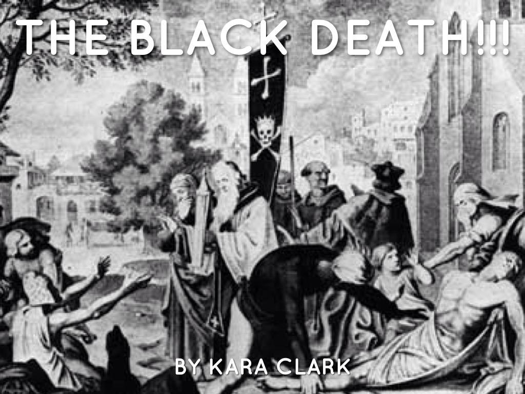 an analysis of the impact of the black plague in europe during the middle ages