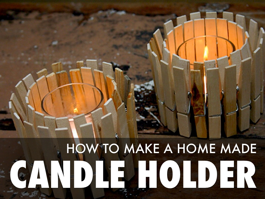 how to make candle at home in tamil