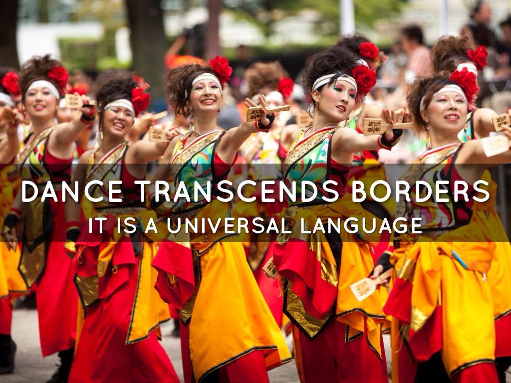 When We Dance...
