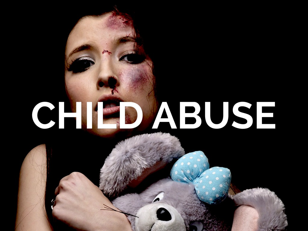 Child Abuse By Marissa Dhaliwal