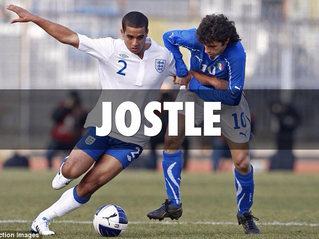 Image result for jostle