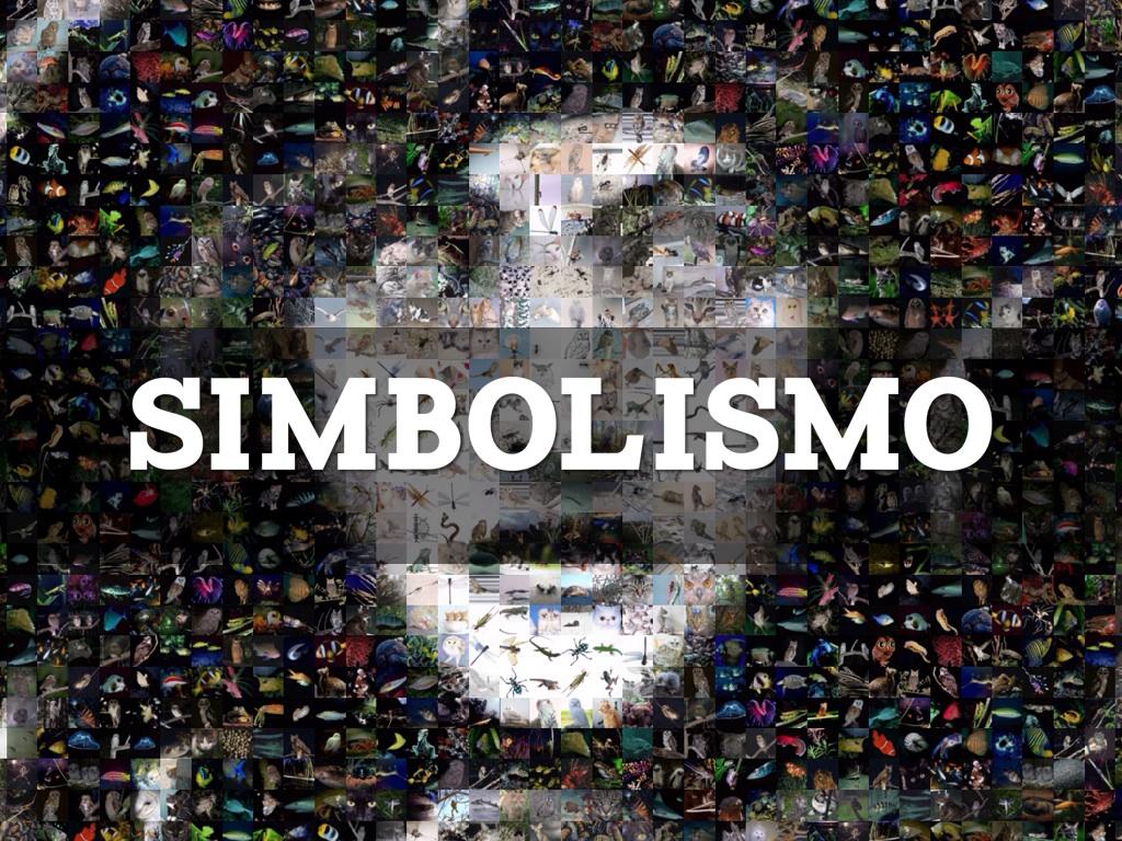 simbolismo by jorgel perez97