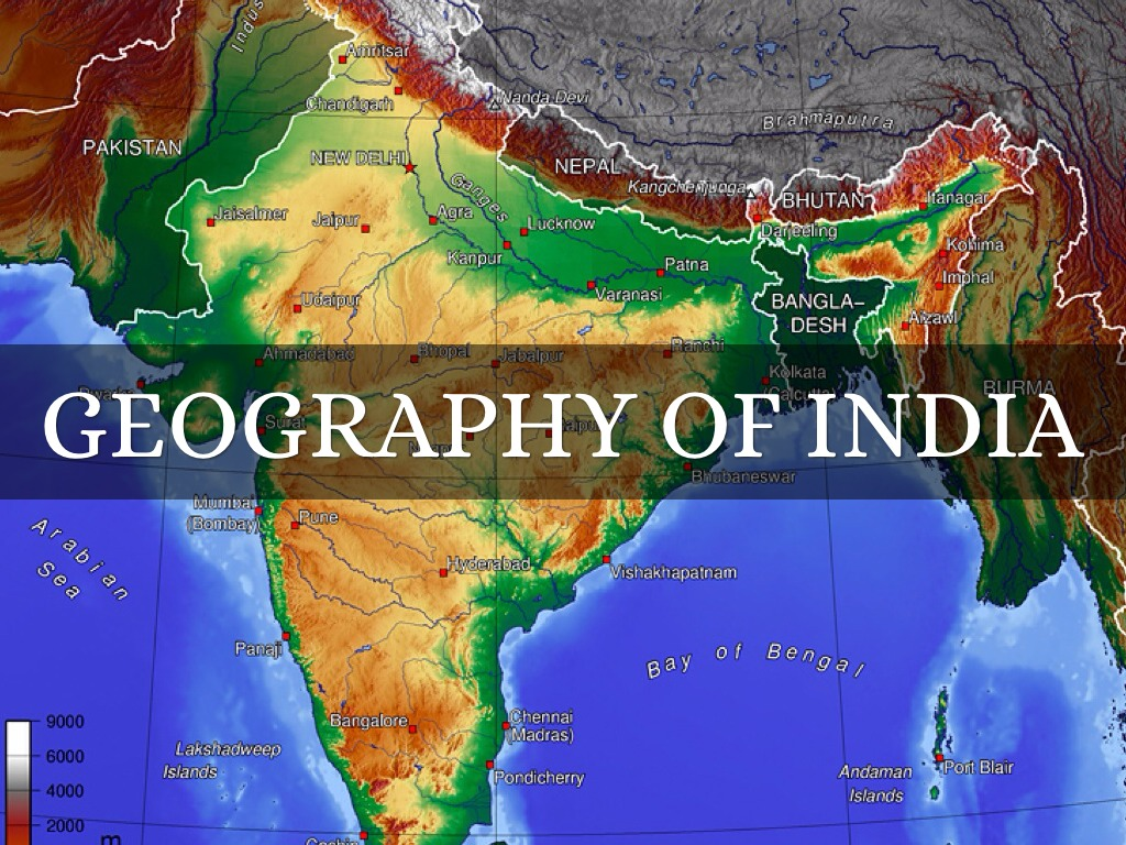 geographical features of india essay It can be agreed that geographical features play a significant role, though they  are not the prime movers of historical process the prime mover of historical.
