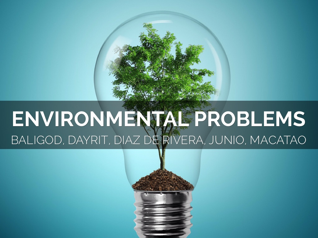 environmental problem Information about environmental problems cultural plant problems and various types of environmental issues are inevitable, regardless of how well you care for your garden.