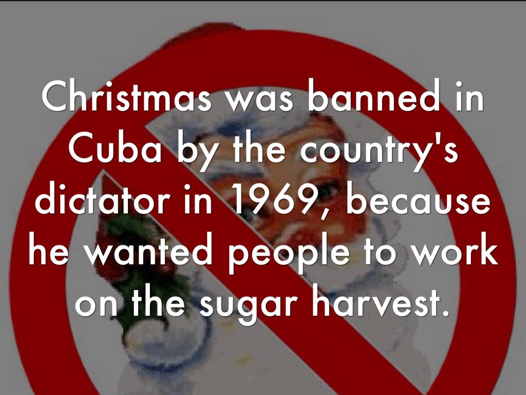 Christmas In Cuba.Christmas In Cuba By Emily