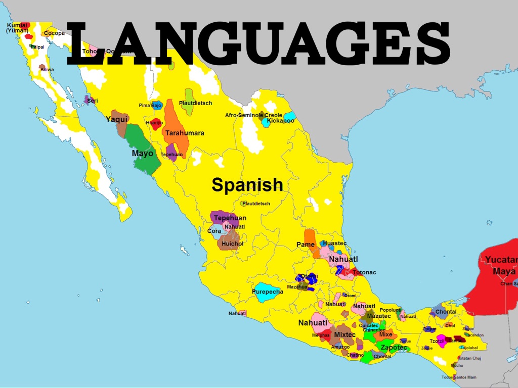 Mexico by Beth Bakerknuttila