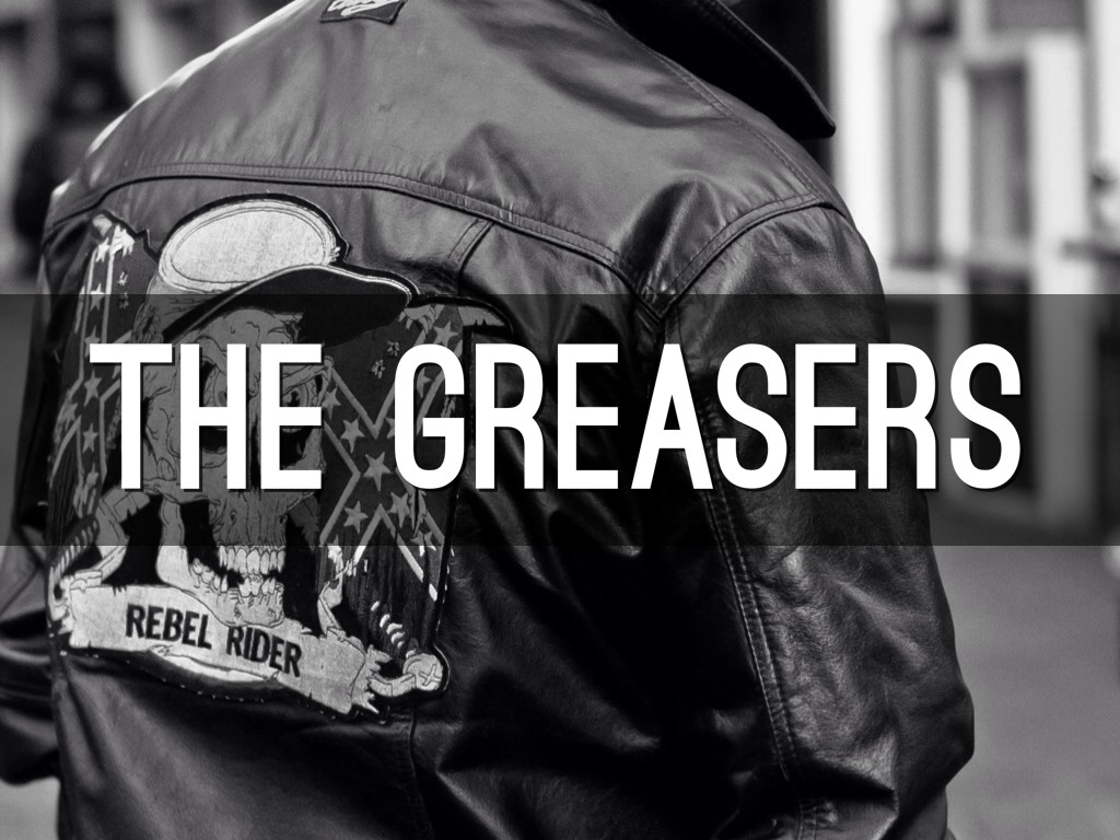 the greasers by freedom hanson