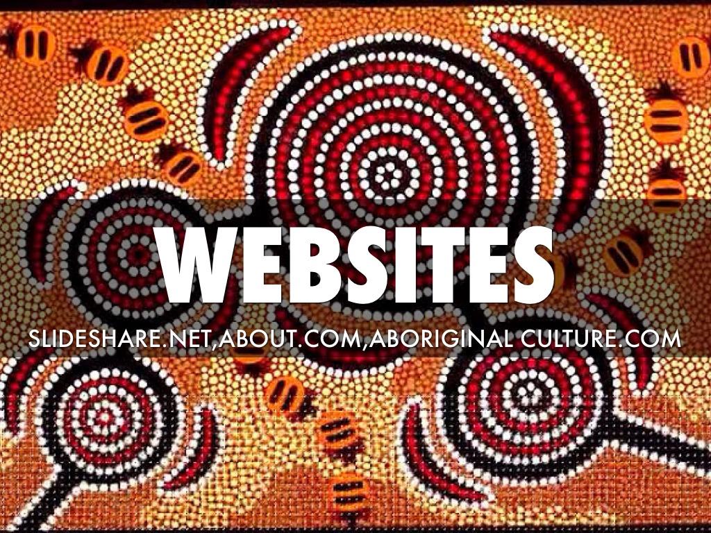 Aboriginal Art by Dailyn Green