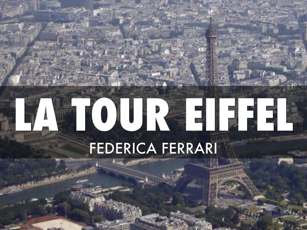 Joyeux Anniversaire À La Tour Eiffel